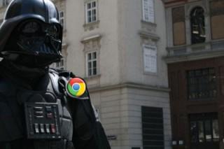 Google Chrome и смартфоните отвръщат на удара