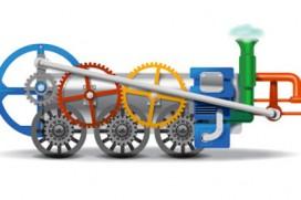 Google е най-глобалния сайт в света за 2012