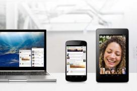 Обновеният Hangouts за iOS е чудесен!