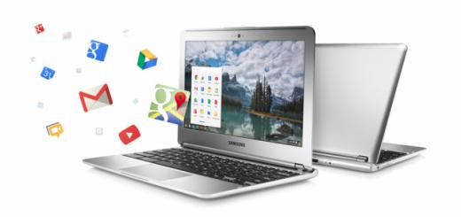Нов Chromebook от Gоogle