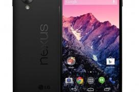 Някои от поръчките на Nexus 5 може да закъснеят