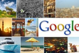 Google отстранява проблемите с Google Images