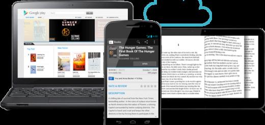 Google Play - полезното и забавно Google-ско място