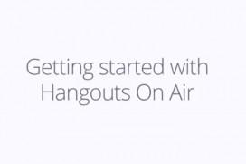 Google+ Hangouts отива On Air