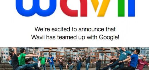 Google придоби Wavii за по-добро съдържание