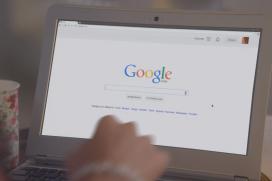 Reunion - едно вдъхновяващо и разчувстващо видео за Google Seach
