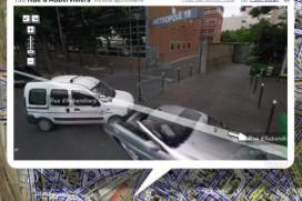 Google с най-големият ъпдейт за Street View