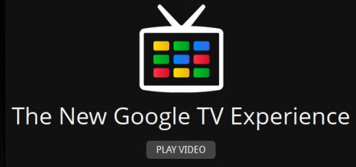 Google на нови пазари (Google и в телевизорите ни)