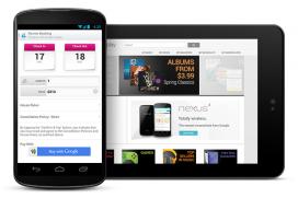Добри примери за интеграция на мобилните плащания на Google с Instant Buy