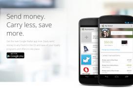 Google развиват мобилния портфейл, докато Apple ни сканират пръстовите отпечатъци