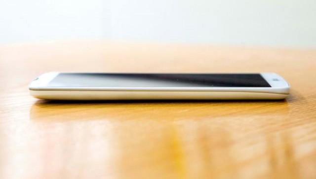 Изтекоха снимки на LG G Pro 2