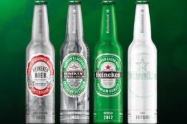 Heineken+Facebook=Бъдеще