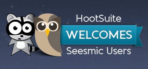 HootSuite придобива Seesmic