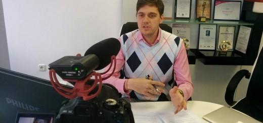 Христо Христов повдига завесата в очакване на IAB Forum 2015