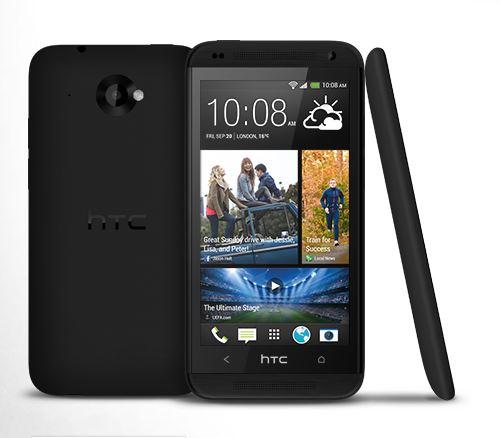 HTC Desire 601 с дебют във VIVACOM