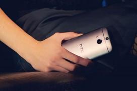 HTC представи смартфона HTC One M8s
