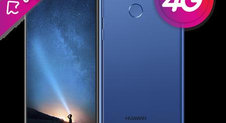 HUAWEI Mate 10 Lite получи софтуерен ъпгрейд с по-забавни функции за потребителите в България
