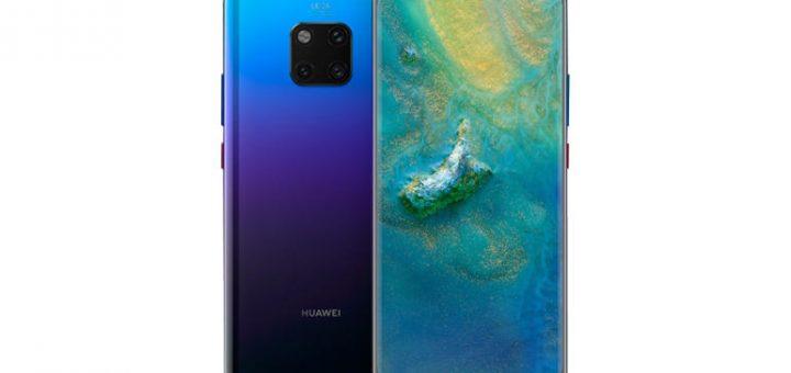 Huawei засилва сигурността на потребителските данни чрез нови технологии
