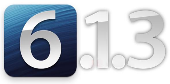 Ъпдейт от Apple за iOS с подобрения на сигурността - 6.1.3