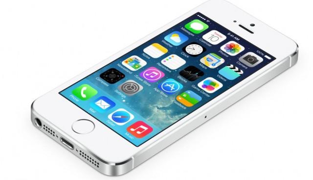 Apple iOS7 излиза на 18 септември