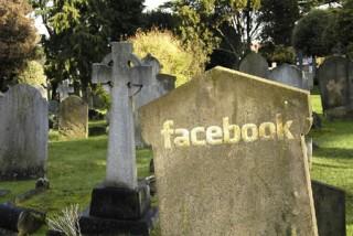 Има ли Facebook след смъртта