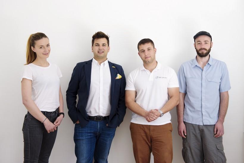 Bee Smart Technologies продължават възхода си в класирането  на The Venture