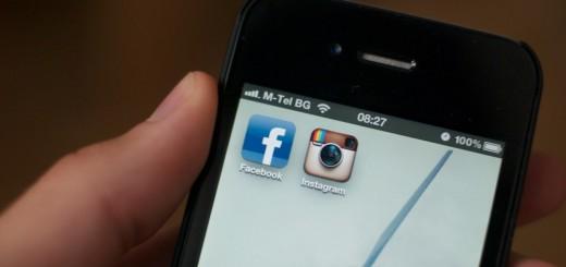 Instagram впечатлява - 78% ръст в посещенията на instagr.am