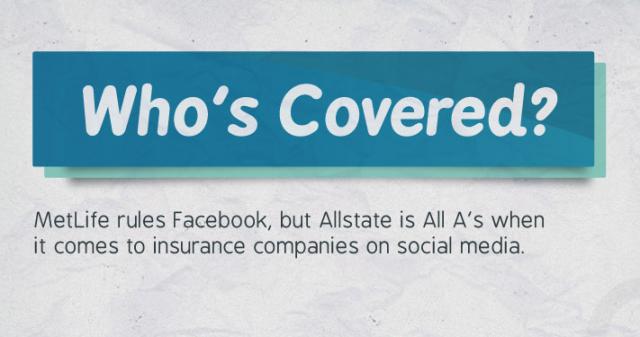 Как застрахователните компании се целят в теб в социалните мрежи