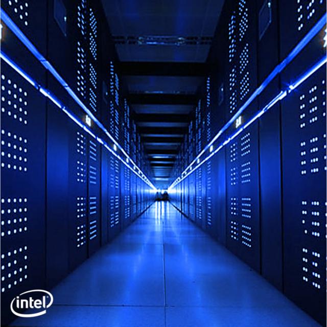 Intel разкри подробности за бъдещите градивни елементи за високопроизводителни компютърни системи