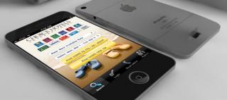 iphone-5 пускане