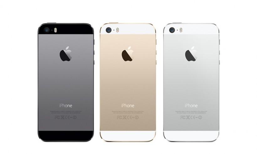 iPhone 5S и iPhone 5C най-продавани в Япония през октомври