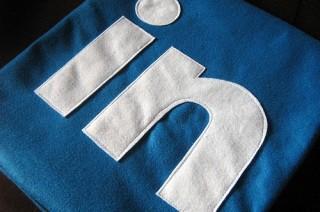 iPhone приложение ви държи в течение с промените в Linkedin профилите