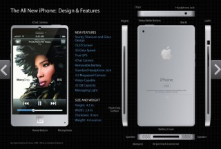 iphone5 излиза през Юни