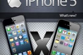 iPhone 5 и 4s изпревариха Samsung Galaxy S III по реализирани продажби