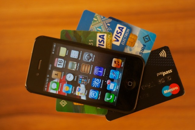 Ще ги бъде ли мобилните плащания?