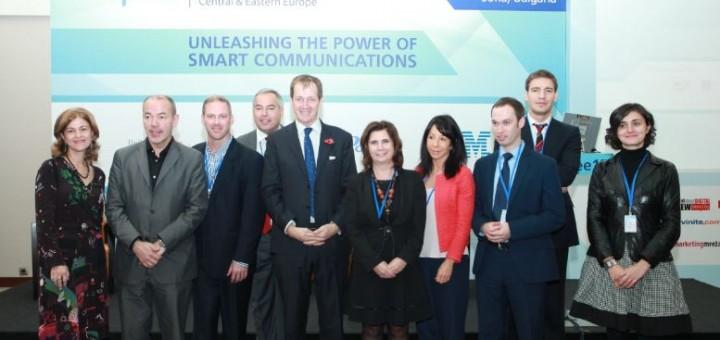 Конференцията SOPR SOMARKETING SOFIA подготвя комуникационните специалисти за бъдещето