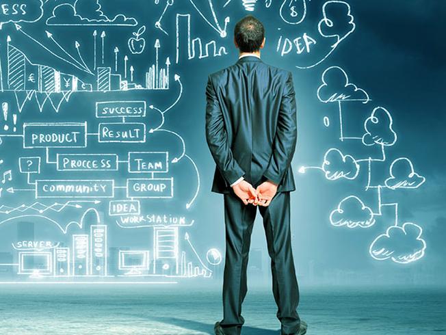 Президентските избори през погледа на софтуера за бизнес анализи Tableau