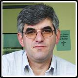 доц. д-р инж. Александър Ценов