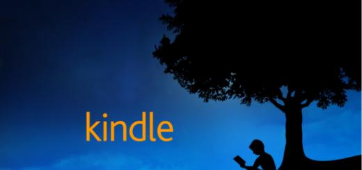 Kindle апликацията вече и за деца