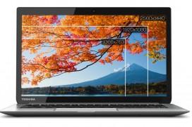 Toshiba представя новата и подобрена премиум ултрабук серия KIRA