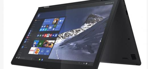 Премиера на Lenovo Yoga 710, Yoga 510 и MIIX 310 с Windows 10 на MWC 2016