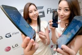 LG G Flex излиза в Южна Корея на цена от 940 долара