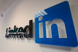 LinkedIn-Not-too-personal