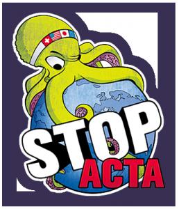 Как да изразиме своя протест срещу AKTA? Напишете е-мейл!