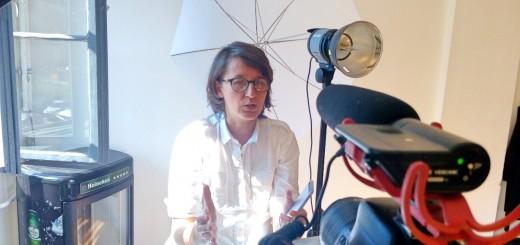 Вера Гоцева за мобилната фотография