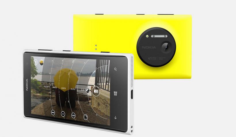 С NOKIA Lumia от VIVACOM получавате безплатен интернет