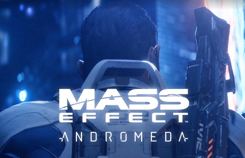 Ролевият екшън Mass Effect Andromeda вече е в магазините на Пулсар