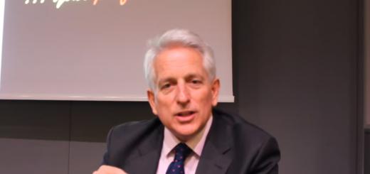"""Майк Огилви за семинара """"Увеличи печалбите"""" и какво го свързва с България? (Видео)"""