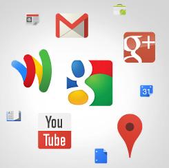 Нова регистрация в Google? - само ако добавите Google+
