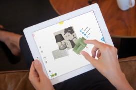 IKEA с приложение за iPad